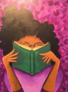 Courtesy of www.sugah.org Custom oil on canvas #followprettypearlsinc AKA 1908