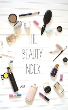 Every beauty question you've ever had. Answered.