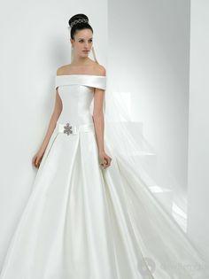 pepe botella wedding dresses