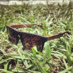 ROODSER wooden  sunglasses