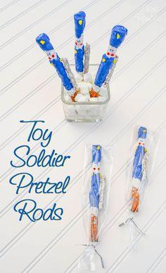 Nutcracker Toy Soldi
