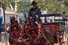 Córdoba 24 | La Feria de Mayo