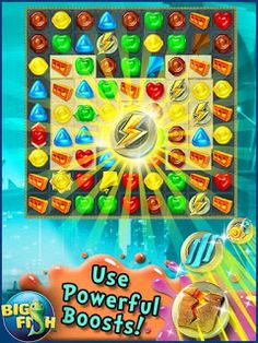 Android Game Gummy Drop! v1.13.0 Apk | Best Games Apps For Android Mobile