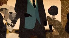 Award Winning Animation Short Film: The Thomas Beale Cipher
