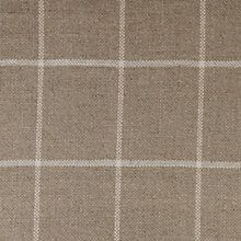 Buy Ian Mankin Skye Check Fabric Online at johnlewis.com