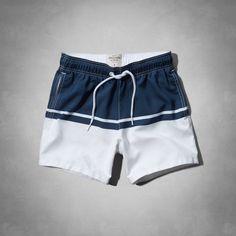 Phelps Trail Swim Shorts