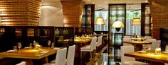 Metropolitan by COMO, Bangkok: Nahm is the second outpost of the world's only Michelin-starred Thai restaurant.