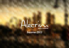 Capa Alecrim - Inverno 2013 - Buenos Aires