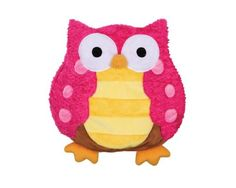 owl silly sac / backpack