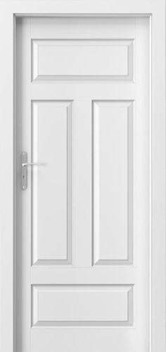 Drzwi wewnętrzne Porta ROYAL Pełne