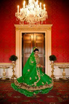 Glorious Warwickshire Mansion Muslim Wedding Perfect Muslim Wedding Muslim Wedding Ceremony, Nikah Ceremony, Indian Bridal Wear, Asian Bridal, Afghan Wedding, Nikkah Dress, Modest Wedding, Wedding Dress, Afghan Dresses