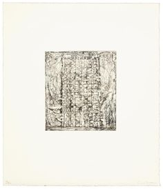 Fifty Etchings by Christopher Le Brun - Paragon Etchings, Contemporary