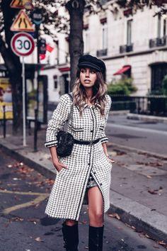 Never not a favorite, every chanel piece … Urban Fashion Women, Womens Fashion, Viva Luxury, Luxury Blog, Autumn Fashion, Fashion Outfits, Fashion Week, Paris Fashion, Style Inspiration