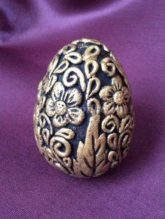 Пасхальное яйцо своими руками. Мастер-класс с пошаговыми фото