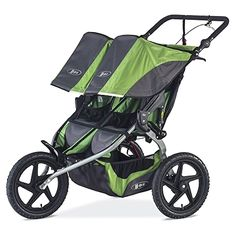 Double jogging stroller ideas and options
