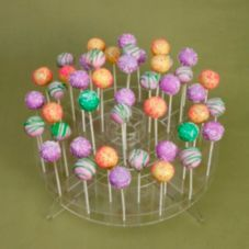 Cake Pop Stand - Can also be used as a Cup Cake Stand