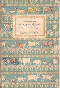 Hans im Glück Insel - Bücherei Nr. 530: Amazon.de: Bücher