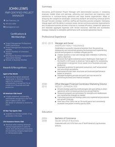 Secretary resume objective