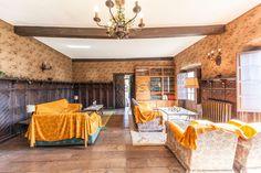 Living room Loft, Living Room, Wallpaper, Bed, Furniture, Home Decor, Decoration Home, Stream Bed, Room Decor