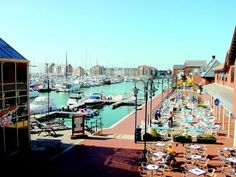 'The Waterfront', Sovereign Harbour, Eastbourne, East Sussex, United Kingdom, BN23.