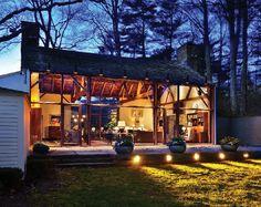 Galer a de residencia cherry semple brown design 6 for Terrazas johnsons