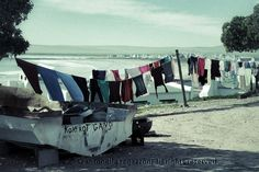 Paternoster - South Africa