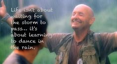 Pretty much sums up my day, thought the quote was a great combination with the picture of Locke. He had it right! #originalpin #Lost #quote