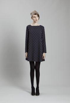 LAMY DRESS