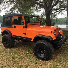 No photo description available. Jeep Cj7, Jeep Mods, Jeep Jeep, Jeep Truck, Jeep Wrangler Unlimited Lifted, Wrangler Truck, Jeep Garage, Jeep Accessories, Classic Trucks