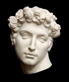 Giuliano De Medici Mask - Item #304 | Giust Gallery