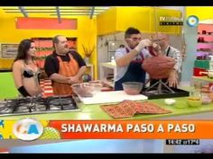YouTube Shawarma, Man, Grande, Wrestling, Youtube, Best Recipes, Fire, Community, Step By Step