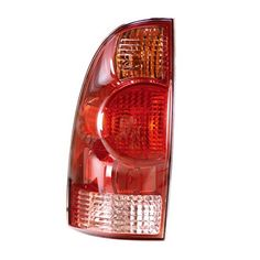 Toyota Tacoma Replacement Tail Light Assembly  Driver Side *** More info could be found at the affiliate link Amazon.com on image.