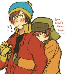 Read KYMAN from the story South Park Ship Pics by bipolarbrightside (BipolarBrightside) with reads. Kyle South Park, Creek South Park, South Park Anime, South Park Fanart, Adventure Time, South Park Cartman, South Park Characters, Fictional Characters, Kyle Broflovski