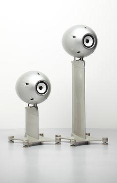 TD712zMK2 - 特徴   ECLIPSE Home Audio Systems