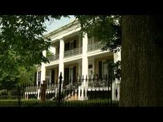 Vicksburg Tapestry | Mississippi Roads | MPB