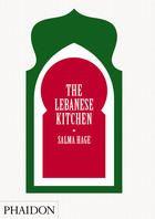 The Lebanese Kitchen (Pre-order)