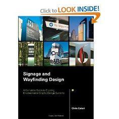 Signage and Wayfinding // $50.00