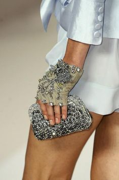 Fashion Gloves - Fashion Diva Design