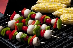 Grilling - Home Food Safety