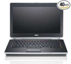 Dell Latitude E6420 Laptop - HDMI - i5 2.5ghz - 4GB DDR3 - 320GB - DVD - Windows 10 64bit - (Certified Refurbishedd)