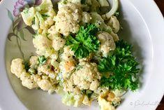 Pikkelöidyssä punakaalissa (ja hampparin välissä) maistuu joulu!   PALEOKEITTIÖ Cauliflower, Vegetables, Food, Cauliflowers, Essen, Vegetable Recipes, Meals, Cucumber, Yemek