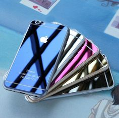 Case Cover for Apple iPhone 5s 5 SE 6 6S 6 Plus 6S Plus +Nice Gift Box DC080701