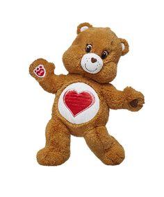 Tenderheart Bear™   Build-A-Bear