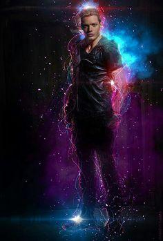 #Shadowhunters - Jace Wayland                                                                                                                                                                                 More