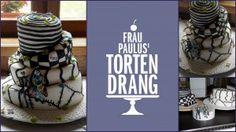 Torte Kaiserslautern Nightmare before Christmas Sally Jake frau Paulus Tortendrang HP