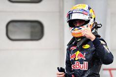 レッドブル:2列目を占拠 / F1マレーシアGP 予選  [F1 / Formula 1]