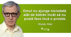 Woody Allen, Spiritual Quotes, Good Vibes, Life Quotes, Spirituality, Advice, Motivation, Words, Funny