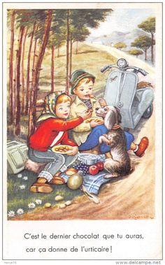enfants fantaisie - Delcampe.fr grignon