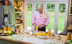 Perserving Lemons - Home & Family