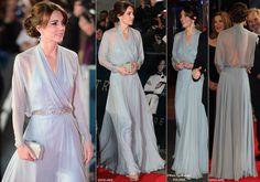 An elegant Princess Catherine, Kate Middleton Style